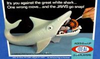 JAWS TOY