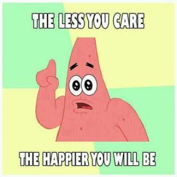Patrick Knows It All