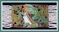 Frog Rene Jules LaLique 1899 Puzzle