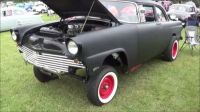 1955 Ford Hot Rod