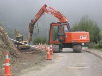 Road Reconstrction