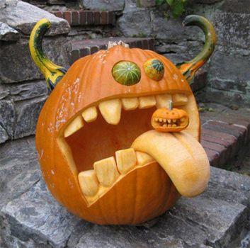 Halloween Fun #1