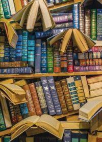 VINTAGE BOOKS (776)