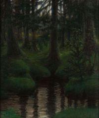 Fanny Brate (Swedish, 1862 – 1940)- [Unknown title]