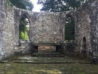 Remains of a Church