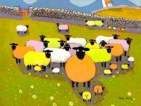 Ewe Are A Big Softee!