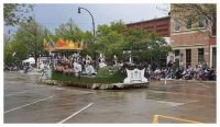 Tulip Festival Parade 4