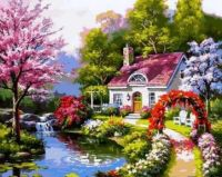 Dream place!