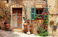Spaanse idylle