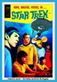 Star Trek - Unaired Pilot Episode.......