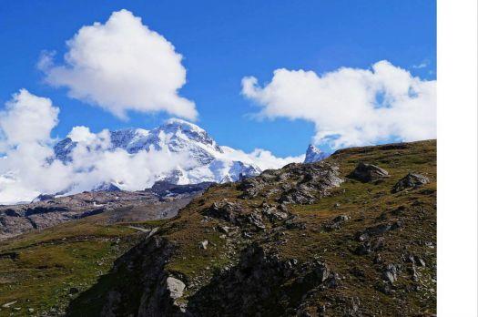 Výlet na Matterhorn - Švýcarsko