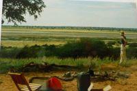 Botswana 1997 # 3