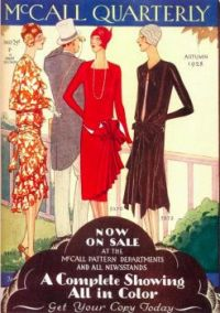 Autumn 1928 McCall Quarterly