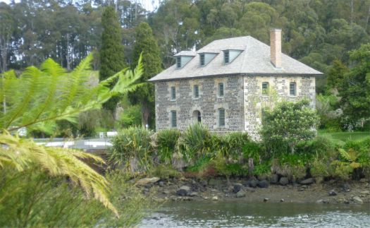 Kerikeri Stone Store-NZ
