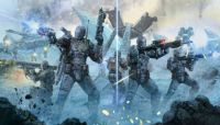Planetside 2 Battlefield 4 (Huge)