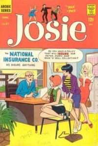 Josie: The Insurance Policy
