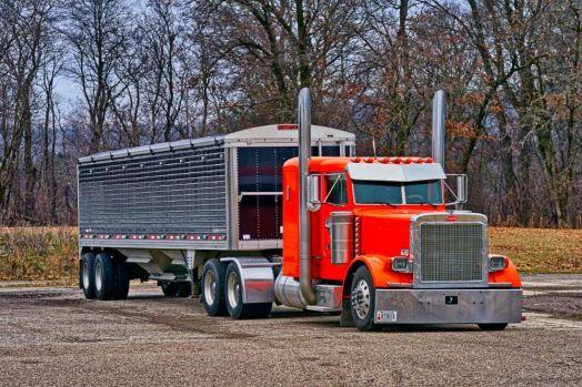 Casper Trucking
