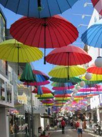 Market in Fethiye, Turkey