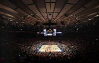 MSG - Knicks