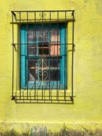 Carrizozo window