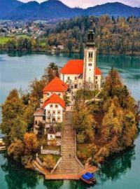 Holidays on a Magical Island, Slovenia
