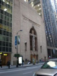 St. Peter's in the Loop, Chicago, Illinois #2