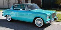 1959 Studebaker Lark Regal 2 door hardtop front