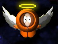 Kenny.South Park