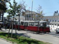 Street view Vienna