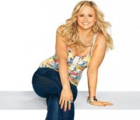 Miranda Lambert (happy)