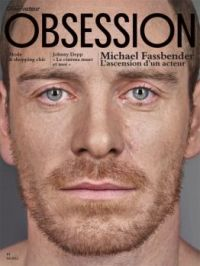 Obsessed with Fassbender: 1 of 4