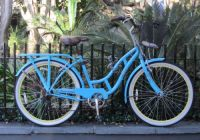 New Orleans Bicycle