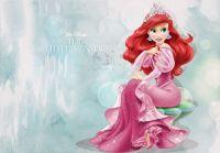 Ariel en rose