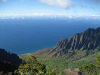 Kalalau Valley, Kauai ~ Hawaii
