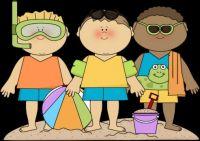 053018 Boys at the Beach