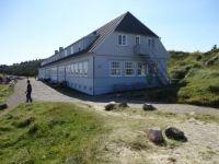 Svinklev badehotel Danmark