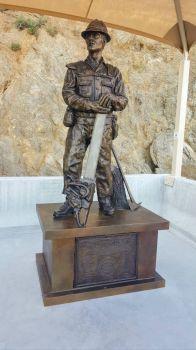 Hot Shots Memorial, Yarnell AZ