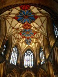 Tewkesbury Abbey
