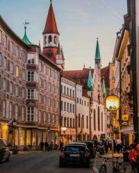 4.26 Munich, Germany