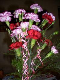 Bouquet ...