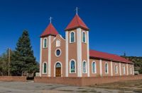 HOLY FAMILY CHURCH