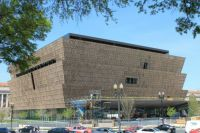 Museum of African-American History, Washington, D.C., USA