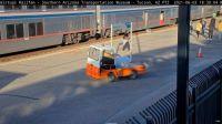 Tucson Platform Car & Sunset Limited 45-pc
