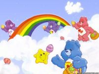 Easter Care Bears