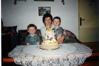 Babička a kluci-narozeniny-2003
