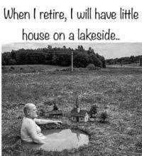 Lakefront propertyl
