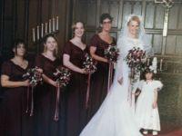 Angela, Casey, Kinsey, Tina, Tonya, Lexi