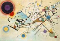 Kandinsky: Composition VIII (1923)