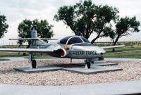 "Cessna T-37C ""Tweety Bird"""
