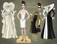 Baroness by Cory Jensen